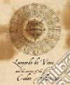 Leonardo Da Vinci and the Secrets of the Codex Atlanticus libro str