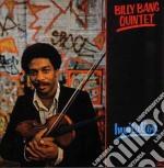 Billy Bang Quintet - Invitation cd musicale di Billy bang quintet