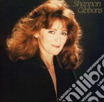 Shannon Gibbons - Shannon Gibbons cd musicale di Shannon Gibbons
