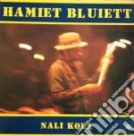 Hamiet Bluiett - Nali Kola cd musicale di Hamiet Bluiett