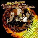 Same - levy ron cd musicale di Big dave & the ultrasonics