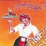 AMERICAN GRAFFITI cd musicale di O.S.T.