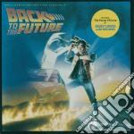 BACK TO THE FUTURE cd musicale di ARTISTI VARI