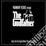 Nino Rota - The Godfather cd musicale di ARTISTI VARI