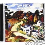 Tom Petty & The Heartbreakers - Into The Great Wide Open cd musicale di Tom Petty