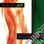 Steely Dan - Gold cd musicale di STEELY DAN