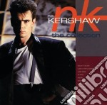 THE COLLECTION cd musicale di KERSHAW NIK