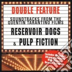 RESERVOIR DOGS & PULP FICTION/2CD cd musicale di ARTISTI VARI