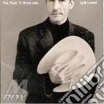 The road to ensenada cd musicale di Lyle Lovett