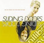 SLIDING DOORS cd musicale di O.S.T.