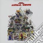 ANIMAL HOUSE cd musicale di O.S.T.