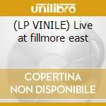 (LP VINILE) Live at fillmore east lp vinile di Jimi Hendrix
