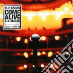 THE ROOTS COME ALIVE cd musicale di The Roots