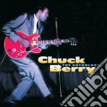THE ANTHOLOGY cd musicale di Chuck Berry