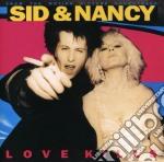 Sid & nancy cd musicale di Ost