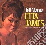 Etta James - Tell Mama cd musicale di JAMES ETTA