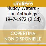 The anthology cd musicale