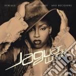 Jaguar Wright - Denials Delusions Decision cd musicale di JAGUAR WRIGHT