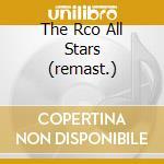 THE RCO ALL STARS (REMAST.) cd musicale di HELM LEVON