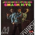 (LP VINILE) Smash hits (remastered) lp vinile di Jimi Hendrix