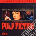 PULP FICTION (COLLECTOR'S EDITION) cd musicale di ARTISTI VARI