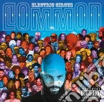 Common - Electric Circus cd musicale di COMMON