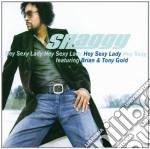 Shaggy - Hey Sexy Lady cd musicale di SHAGGY