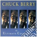 Chuck Berry - The Ultimate Collection cd musicale di Chuck Berry