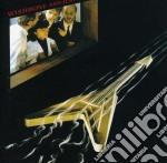 Wishbone Ash - Just Testing cd musicale di Ash Wishbone