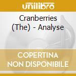 ANALYSE cd musicale di CRANBERRIES