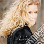 Trisha Yearwood - Real Live Woman cd musicale di Trisha Yearwood