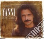Yanni - Love Songs - Ultimate Romantic cd musicale di YANNI