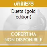 Duets (gold edition) cd musicale di Frank Sinatra