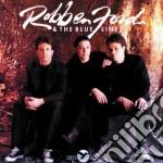 Robben Ford & Blue Line - Robben Ford & Blue Line cd musicale di FORD ROBBEN/BLUE LINE
