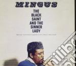 Charles Mingus - The Black Saint And The Sinner Lady cd musicale di Charles Mingus