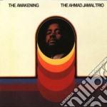 Ahmad Jamal Trio - The Awakening cd musicale di JAMAL AHMAD TRIO