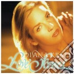 Diana Krall - Love Scenes cd musicale di Diana Krall
