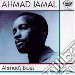 Ahmad Jamal - Ahmad's Blues cd musicale di Ahmad Jamal