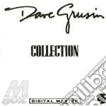 COLLECTION cd musicale di Dave Grusin