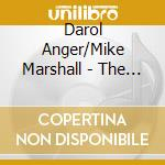 Darol Anger/Mike Marshall - The Duo cd musicale di Darol anger/mike mar