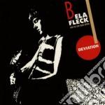 Deviation - fleck bela cd musicale di Bela fleck & the new grass rev