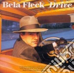 Drive cd musicale di Bela Fleck