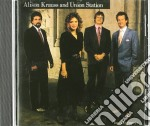 Alison Krauss & Union Station - Two Highways cd musicale di Alison krauss & the union stat