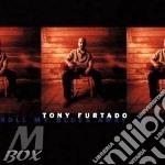 Roll my blues away - cd musicale di Furtado Tony