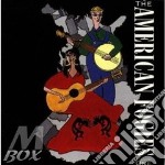 Volume one - cd musicale di The american fogies