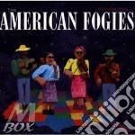 Vol.2 - cd musicale di The american fogies