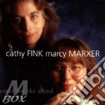 Cathy Fink & Marcy Marxer - Voice On The Wind cd musicale di Cathy fink & marcy marxer