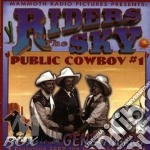 Riders In The Sky - Public Cowboy cd musicale di Riders in the sky