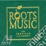 Roots music - cd musicale di Artisti Vari