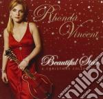 Rhonda Vincent - Beautiful Star cd musicale di RHONDA VINCENT